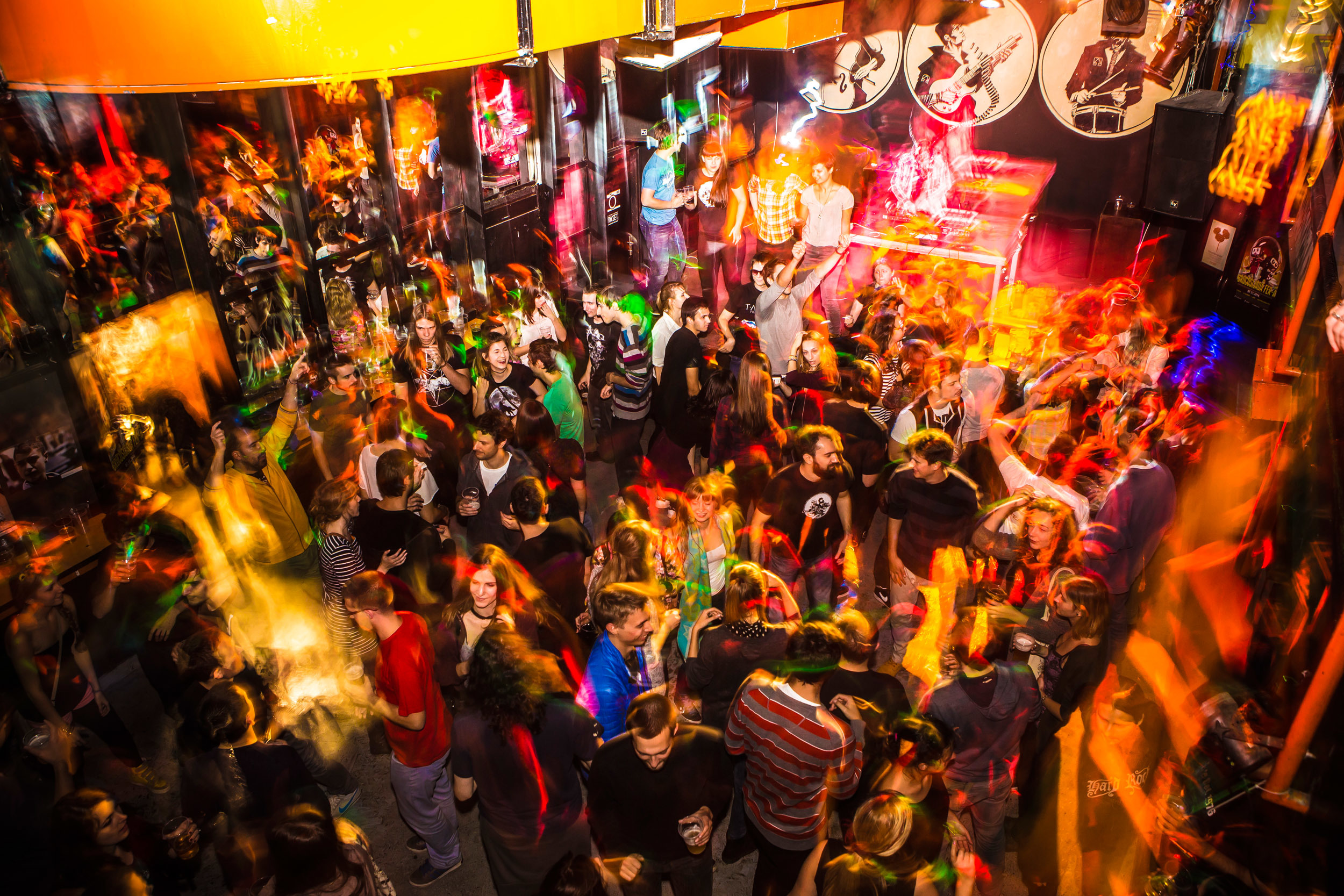 Zagreb nightlife guide
