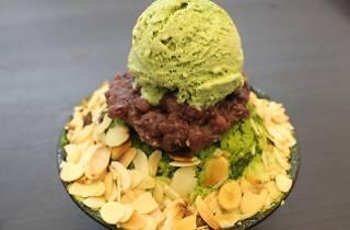 Nunsaram Korean Dessert Cafe