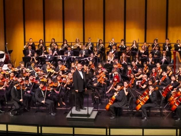 Concert de Sant Joan