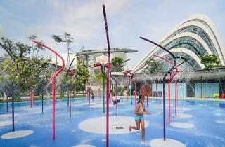 Far East Organization Children's Garden