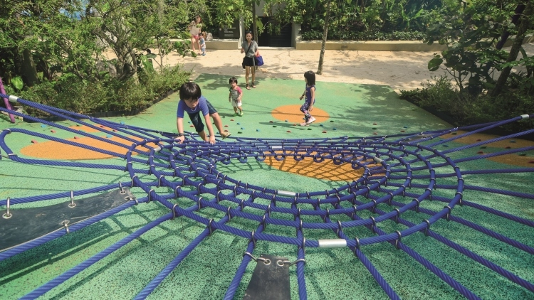 The best places for kids in Singapore
