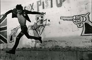 Volando Bajo, Ciudad de México, 1988
