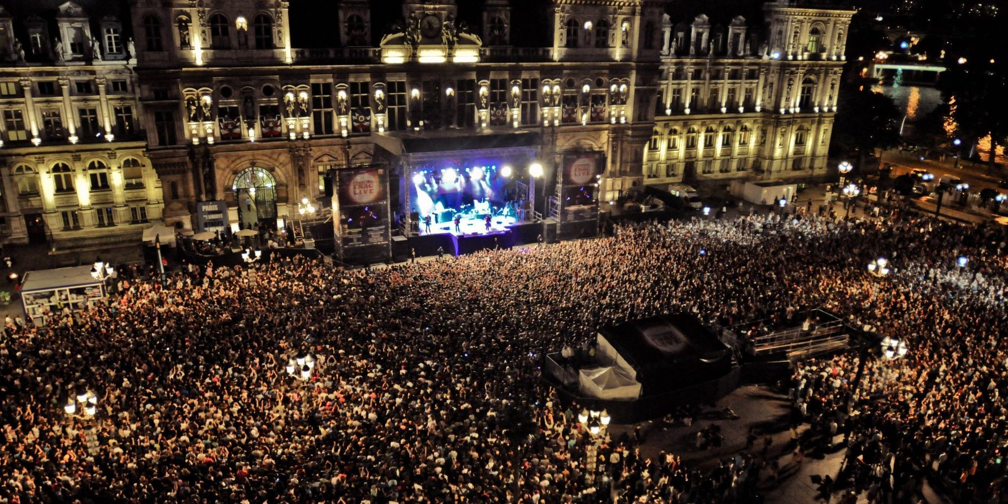 La programmation 2015 du Festival Fnac Live