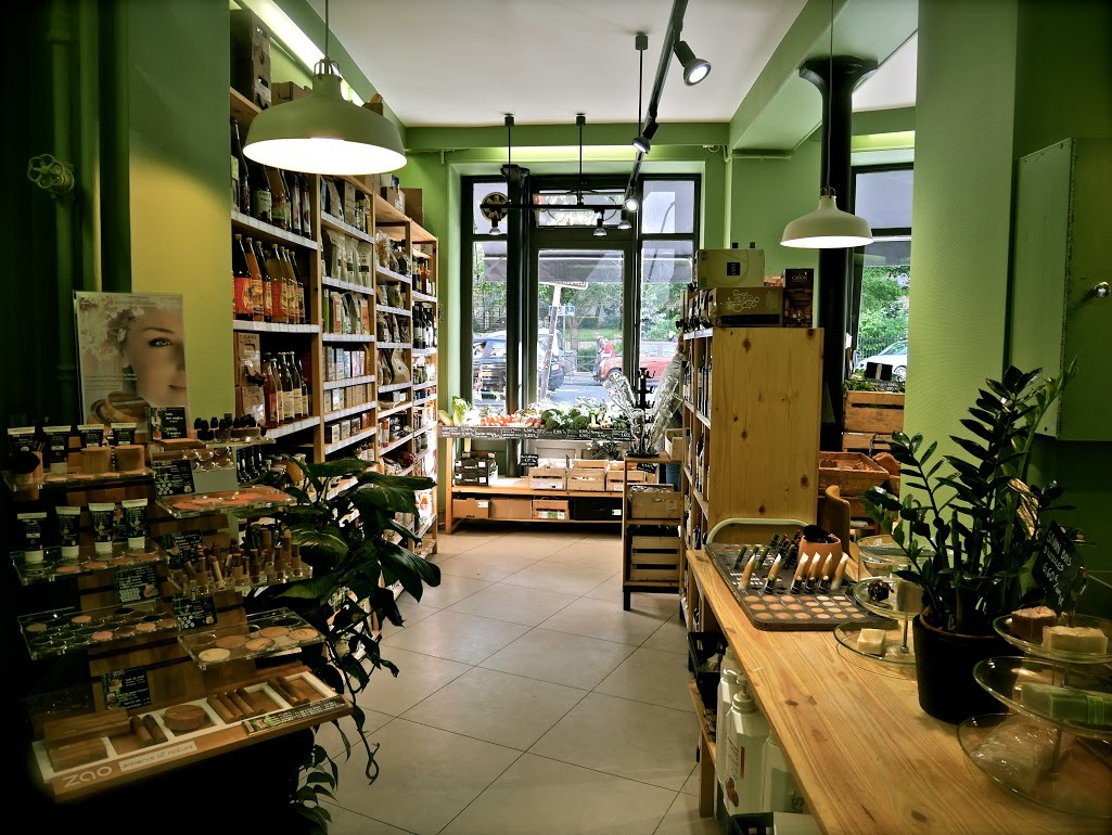 The Bio Shop