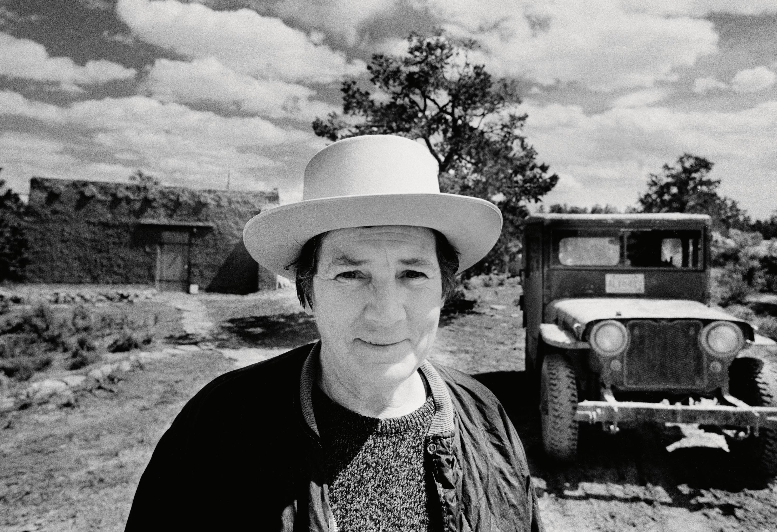 Agnes Martin: a guide to Tate Modern's retrospective
