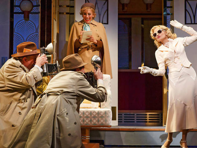 Give Kristin Chenoweth the Tony Award she deserves