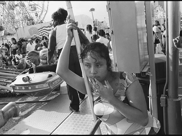 2002, Coney Island