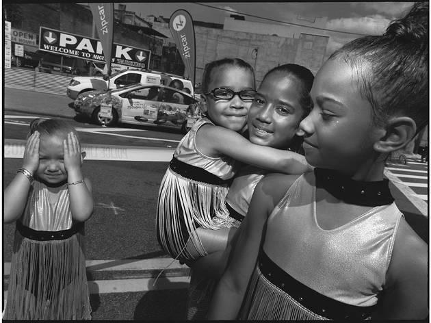 2008, South Bronx, Dance Group
