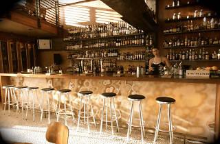 Nihon Whisky Lounge in San Francisco
