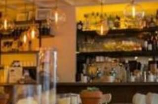 Blue Dog Kitchen Bar