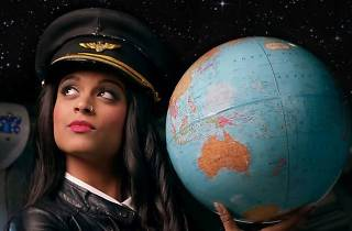 Lilly Singh - A Trip To Unicorn Island