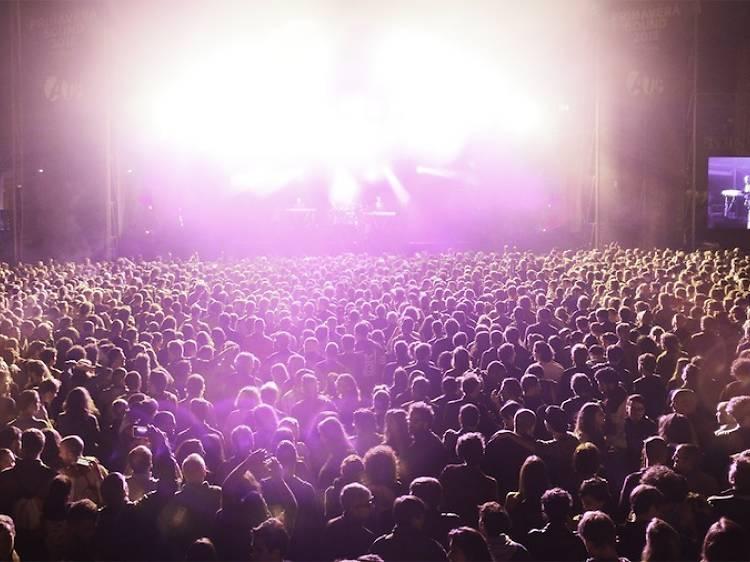 Els concerts de la temporada