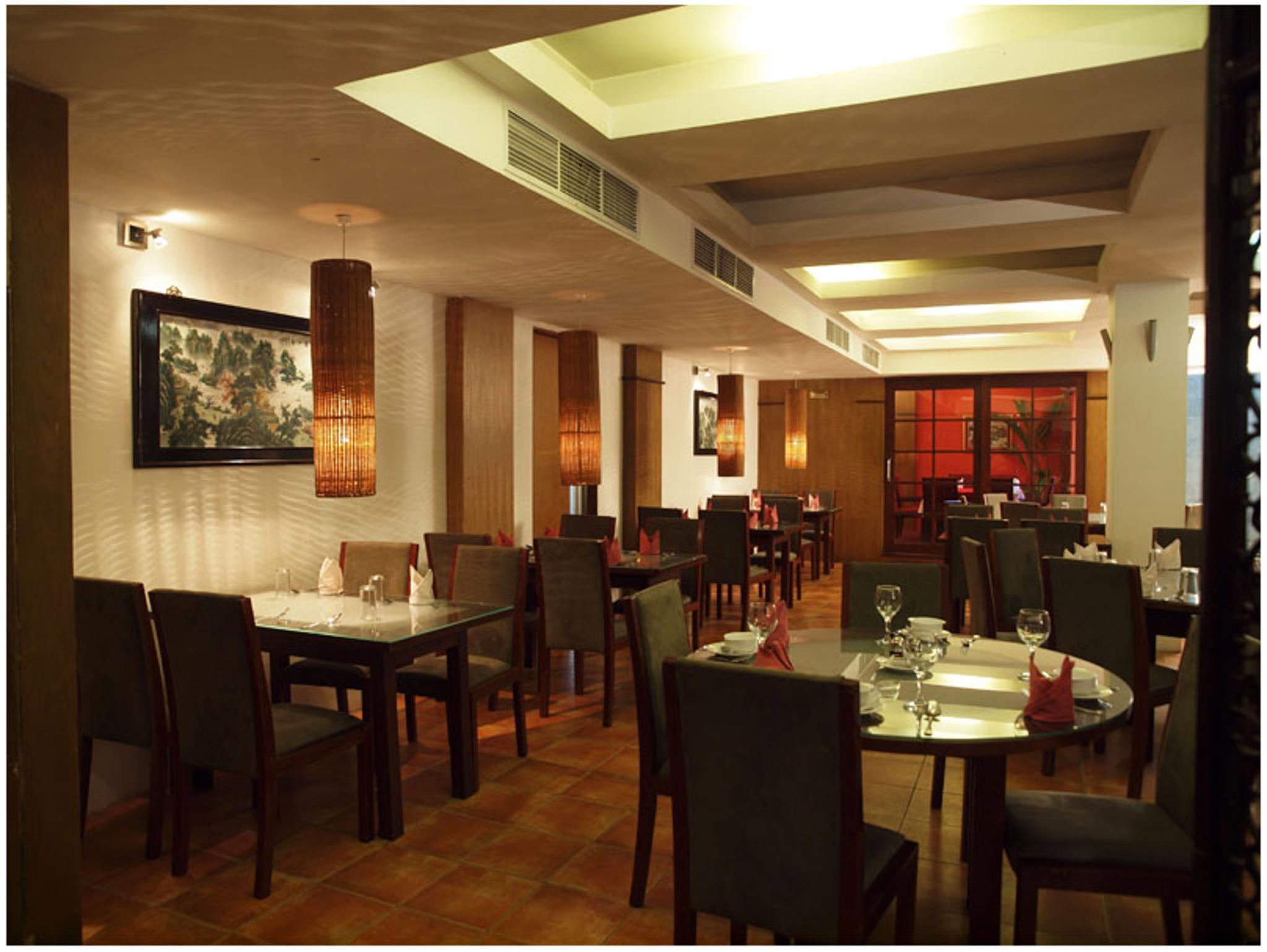 Great Wall is a restaurant in Colombo, Sri Lanka