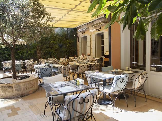SUD, Restaurants and cafes, Beirut