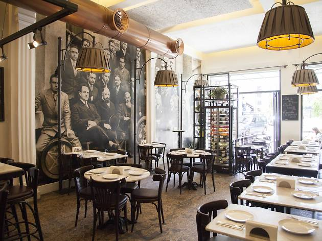 French restaurants to try in Beirut