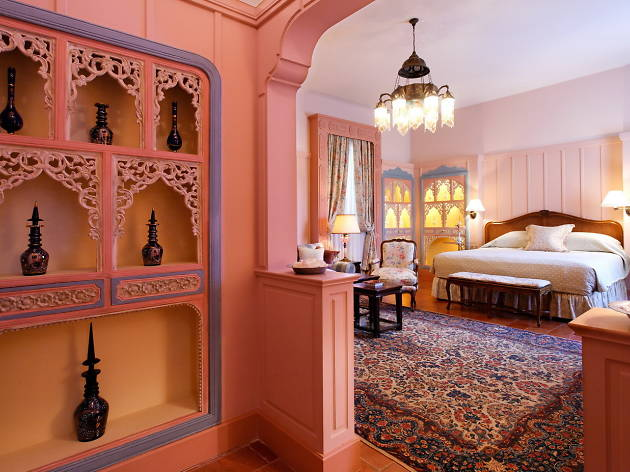 Albergo Hotel, Hotels, Beirut