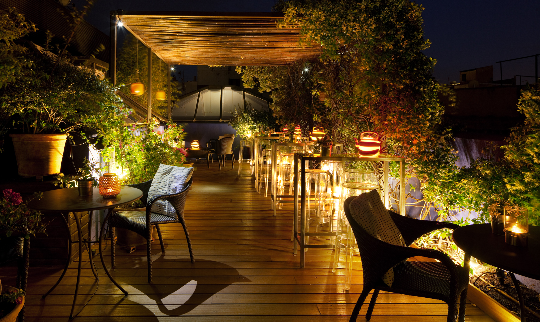 Barcelona hotel terrace week 2015 for Terrace hotel restaurant