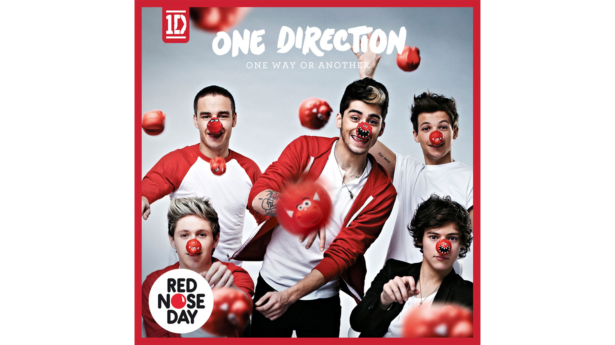 one way or another, one direction