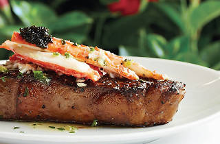Fleming's Prime Steakhouse Downtown