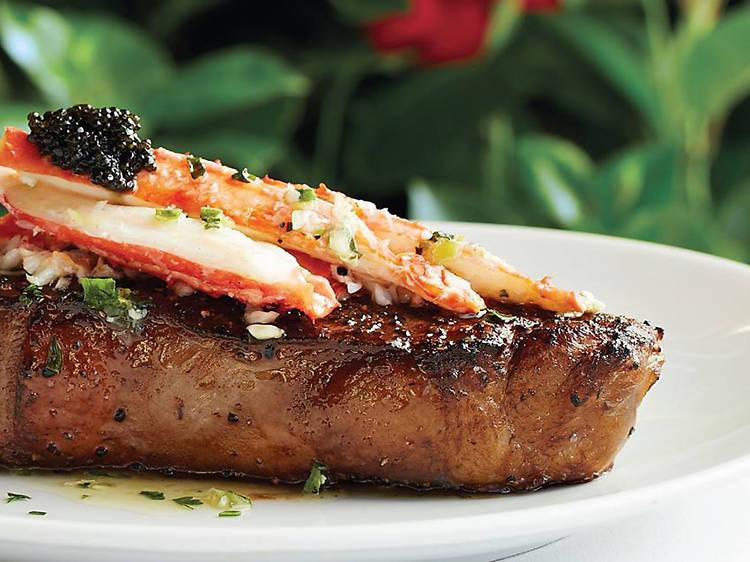 Fleming's Prime Steakhouse