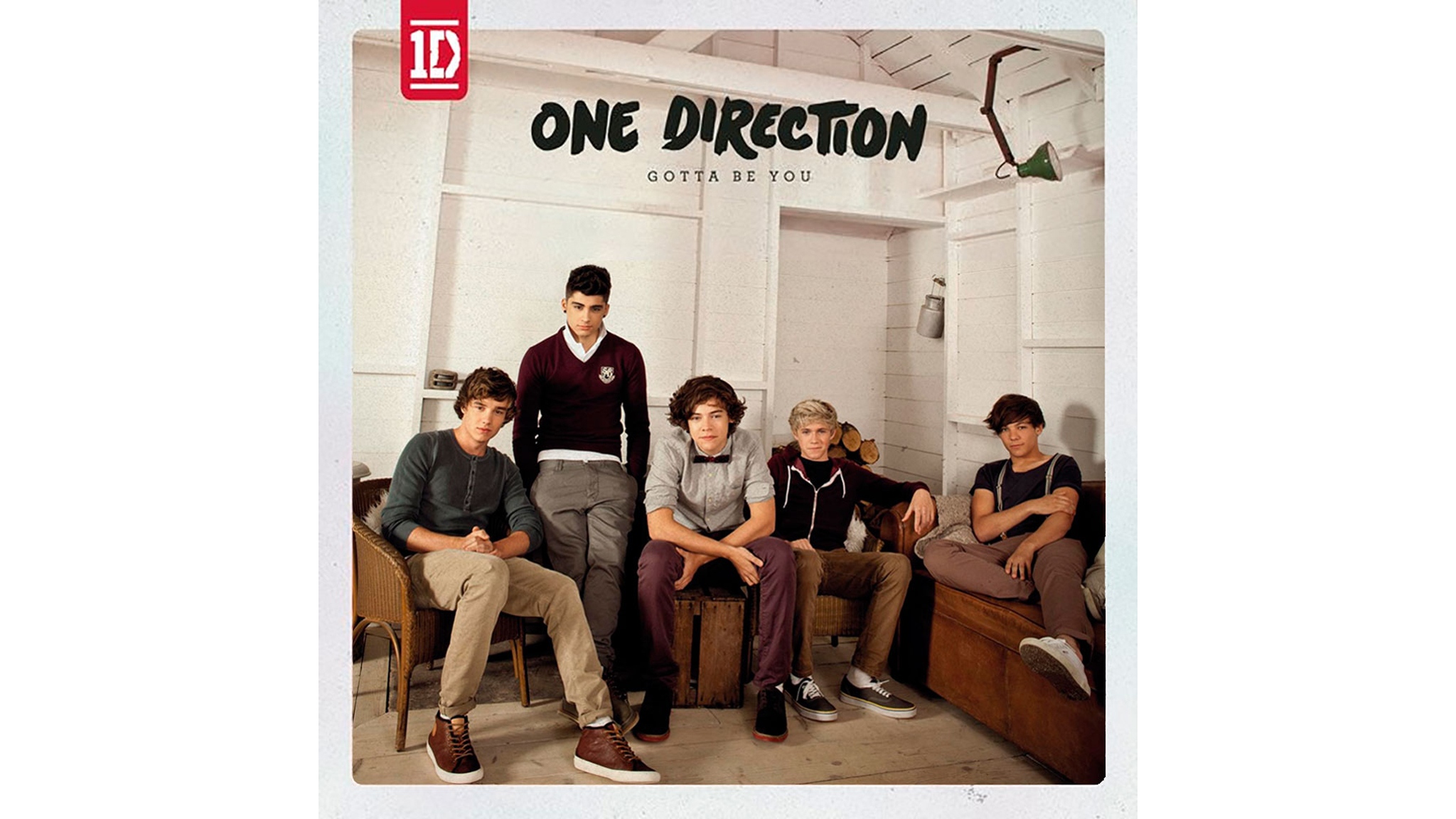 gotta be you, one direction