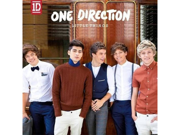 little things, one direction