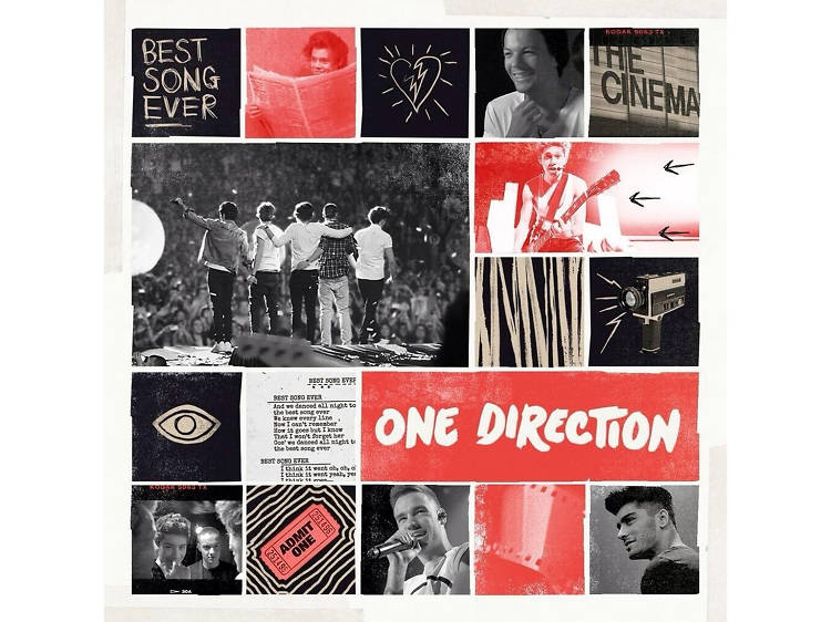 'Best Song Ever' (2013)