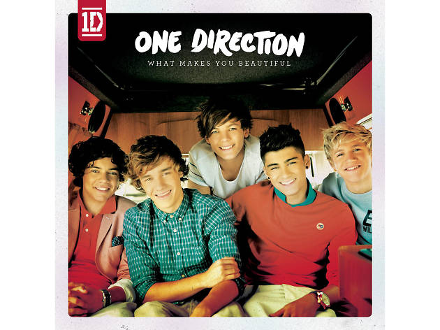 what makes you beautiful, one direction