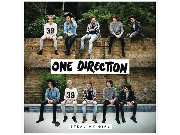 steal my girl, one direction