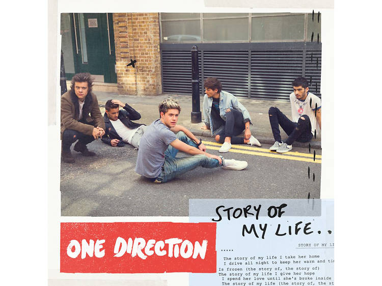 'Story of My Life' (2013)