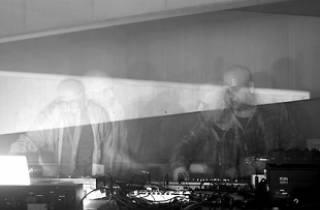 Pajaro Dune live + Marc Gimeno + Dan Resende