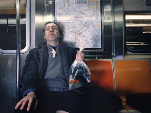 Philip-Lorca diCorcia, Igor, 1987