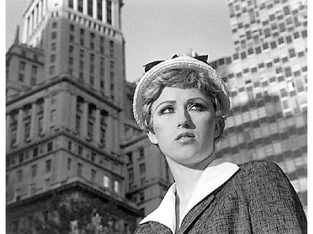 Cindy Sherman, Untitled Film Still #21, 1978