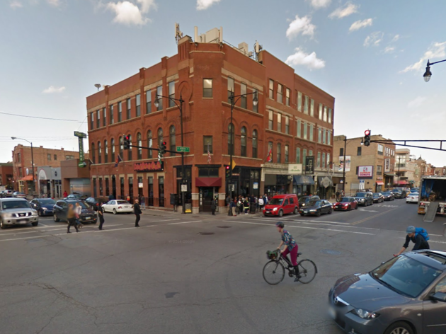 The 5 worst intersections in Chicago