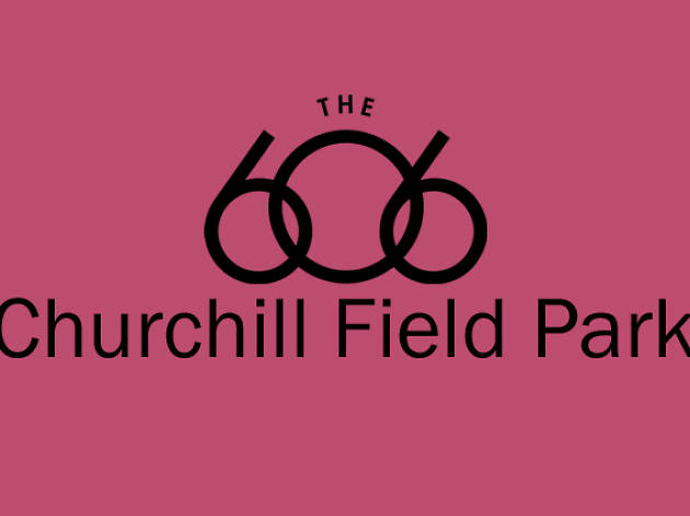 Churchill Field Park main