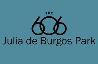 Julia de Burgos Park main