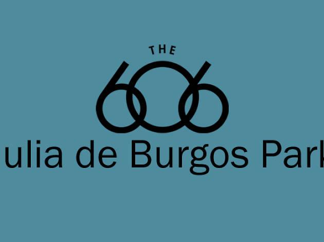 Julia de Burgos Park