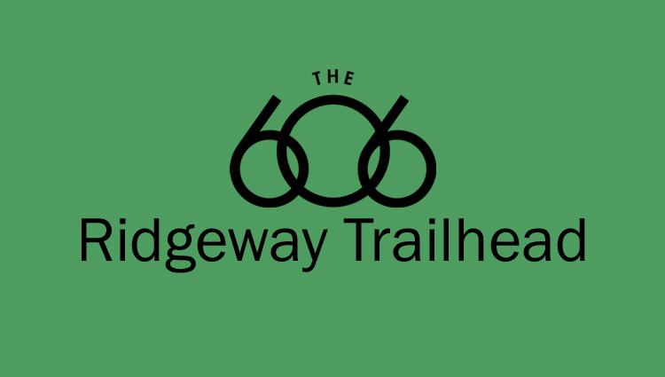 Ridgeway Trailhead