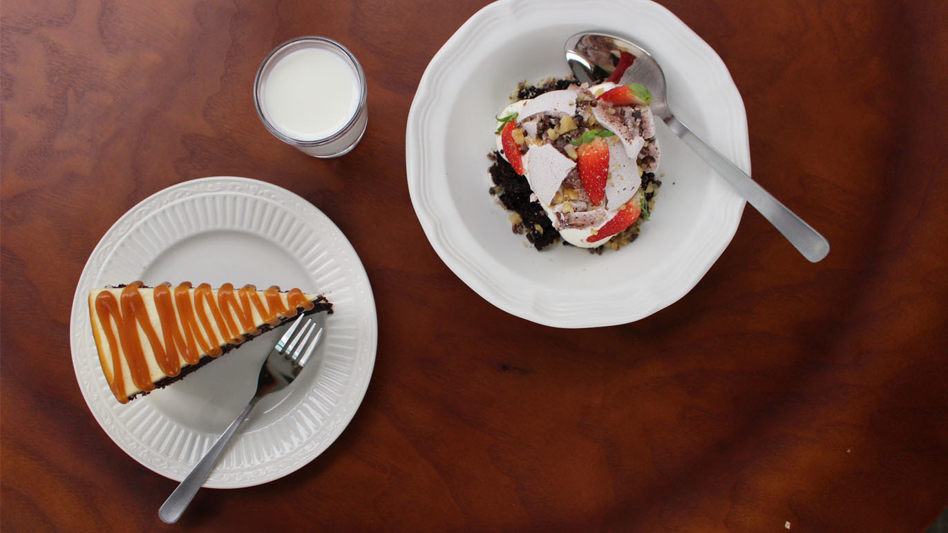 Cake Jalan Tiung