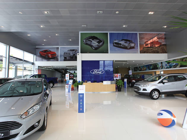 Future Automobiles