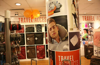 Airport Travel Shop
