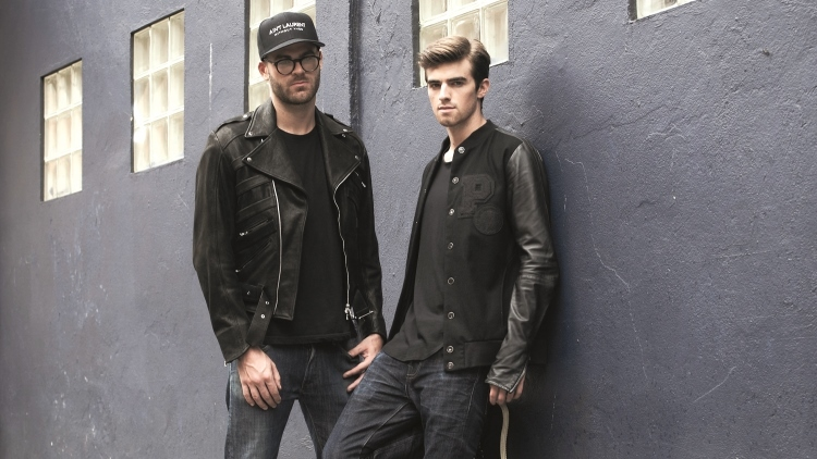 The Chainsmokers: Zouk Soundsystem