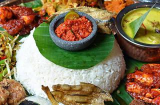Kuala Lumpur Big Kitchen Festival