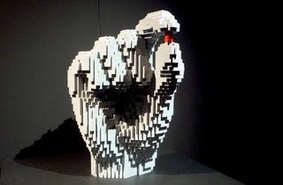 (Vue de l'exposition / ©Clémentine Thiébault / Time Out)