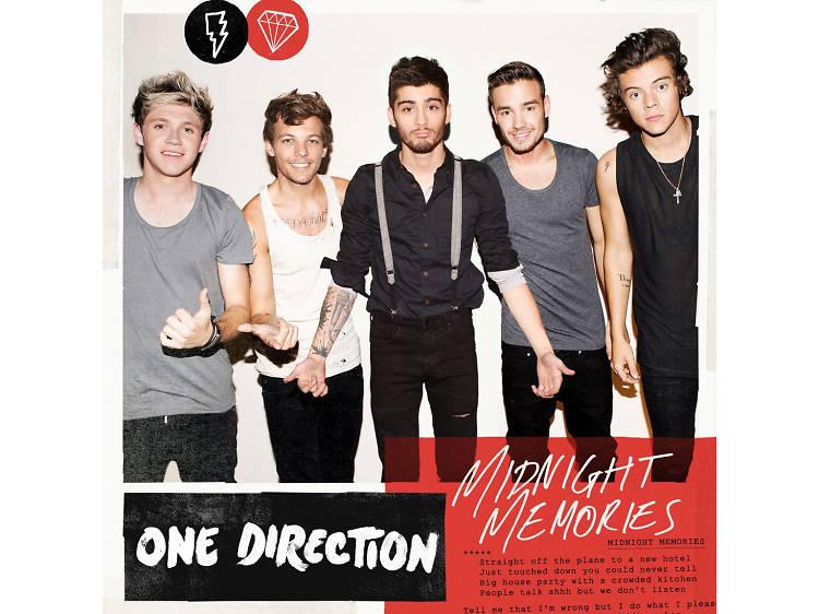 'Midnight Memories' (2013)