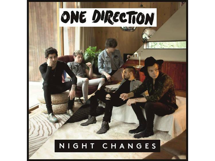 'Night Changes' (2014)