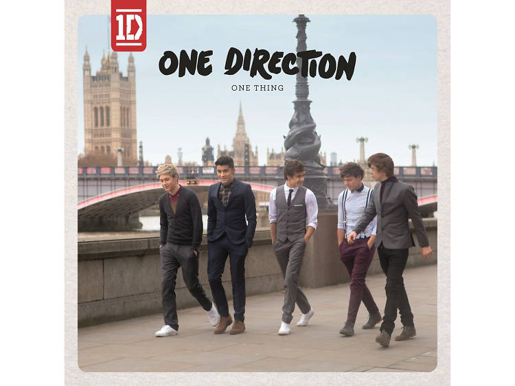 'One Thing' (2011)