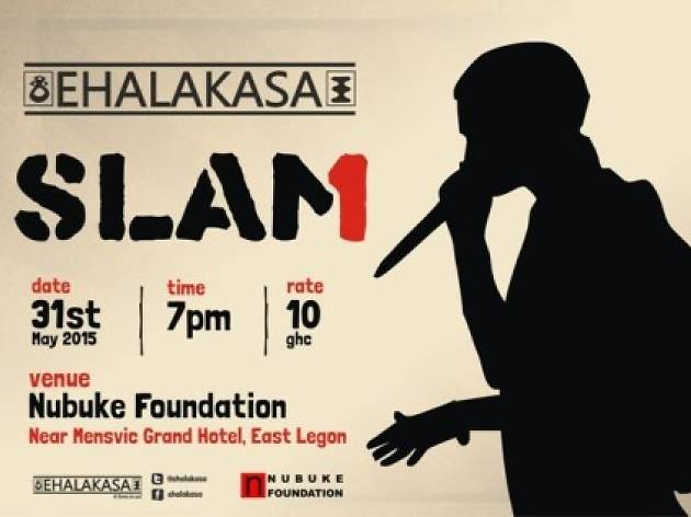 Ehalakasa Slam | 31 May