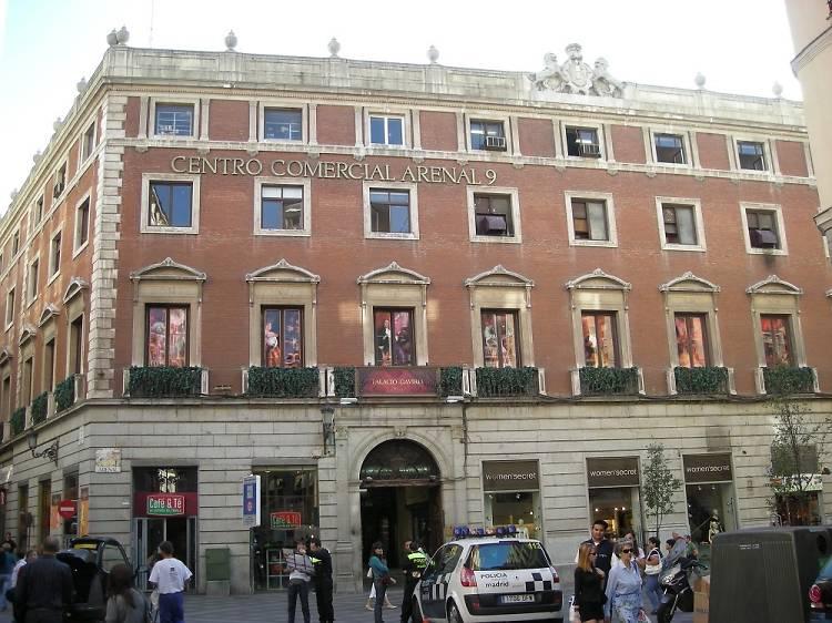 El Palacio de Gaviria será un centro de exposiciones multiusos