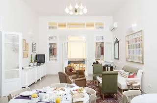Baffa House, Hotels, Beirut